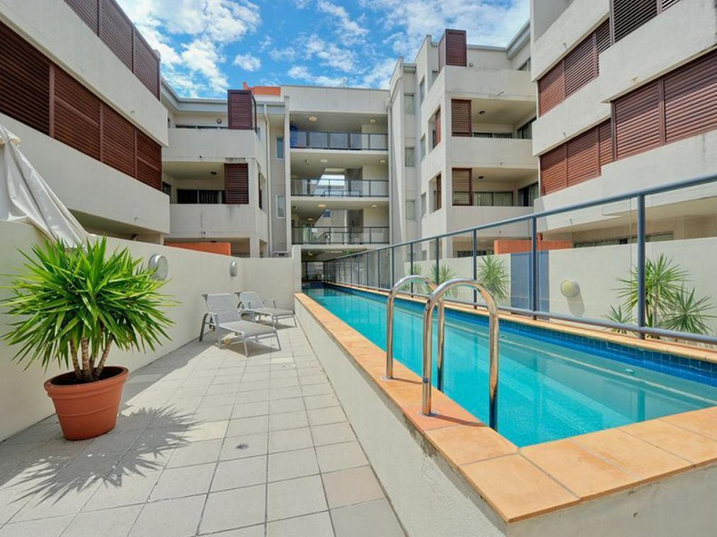 FV4006 Apartments - Hotell och Boende i Australien , Brisbane