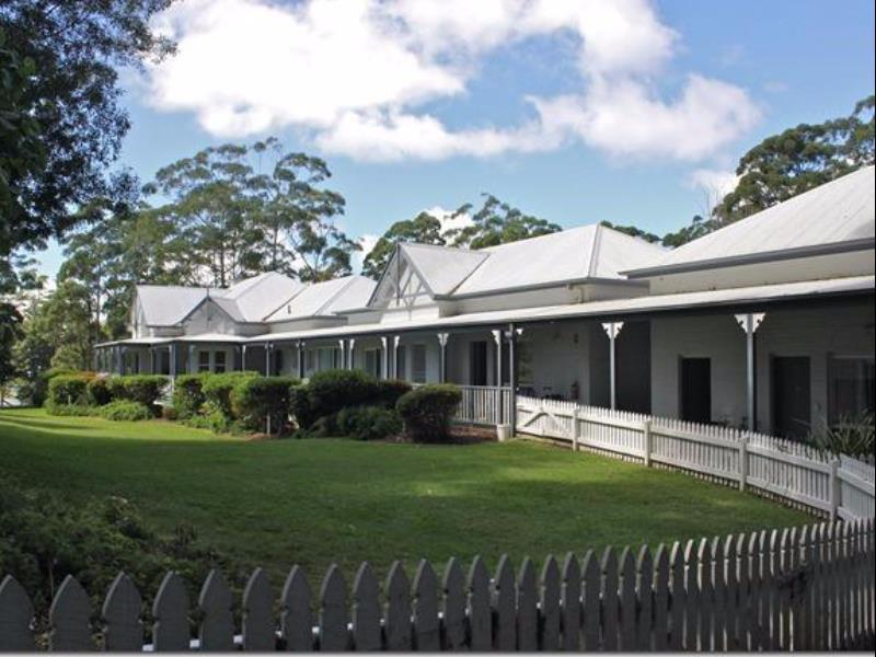 Aaronlee Retreat - Hotell och Boende i Australien , Guldkusten
