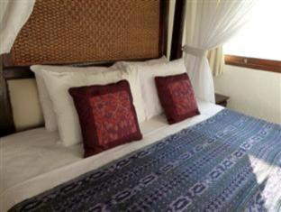 Jimbaran Bay Beach Residence Bali - Guest Room