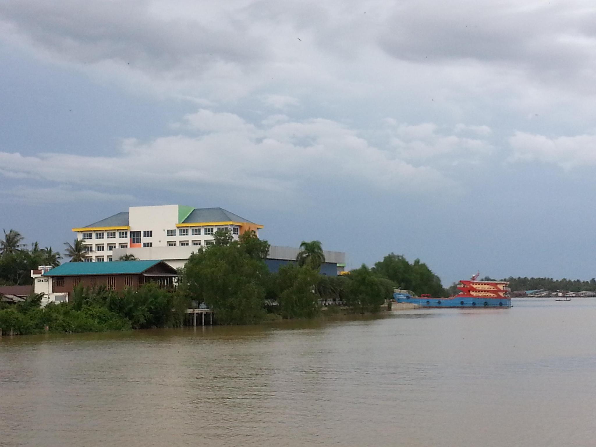 Hotell See view Riverside Hotel i , Suratthani. Klicka för att läsa mer och skicka bokningsförfrågan