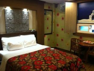 【トンデムン ホテル】ミラノ ホテル (Milano Hotel)