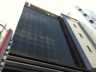 Milano Hotel Seoul - Hotel Exterior