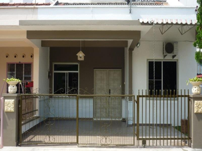 Malacca-Bali Dream Cottage - Hotels and Accommodation in Malaysia, Asia