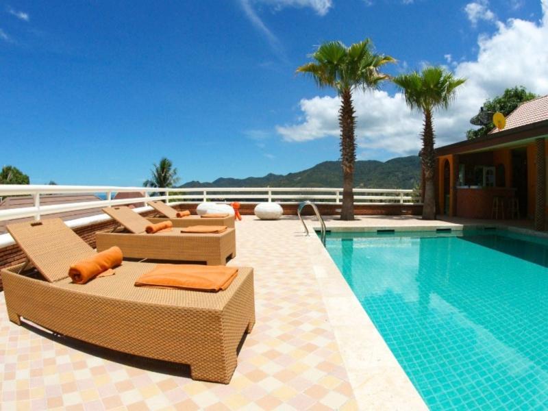 Hotell Chaweng Sea View Villa i , Samui. Klicka för att läsa mer och skicka bokningsförfrågan