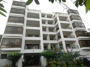 Rose Wood Residence Dhaka - Hotel Building