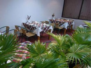 Rose Wood Residence Dhaka - Restaurant