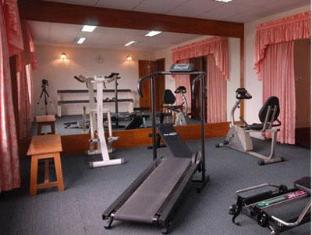 Rose Wood Residence Dhaka - Fitness Room