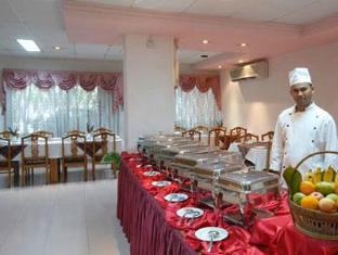 Rose Wood Residence Dhaka - Buffet