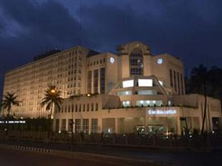Dhaka Intercontinental Hotel Dhaka - Main Building