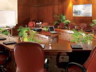Dhaka Intercontinental Hotel Dhaka - Meeting Room
