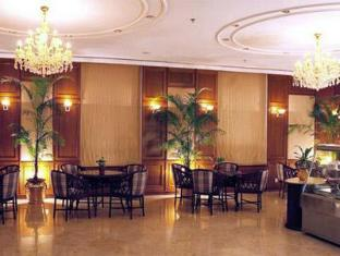 Dhaka Intercontinental Hotel Dhaka - Lobby Lounge