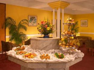 Dhaka Intercontinental Hotel Dhaka - Dhaka�s most elegant restaurant � The Vintage