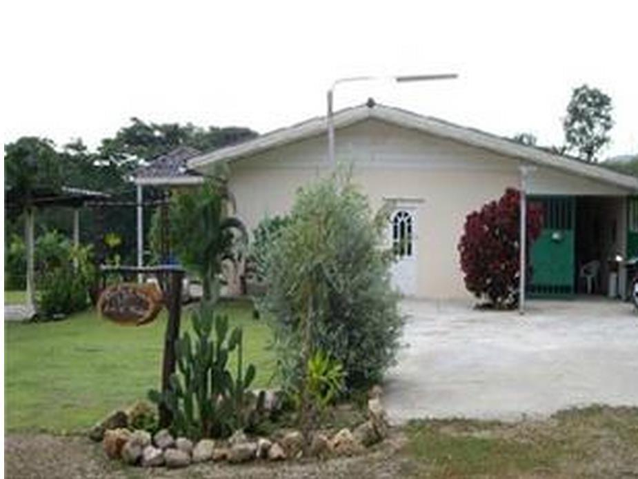 Countryside Homestay - Ratchaburi