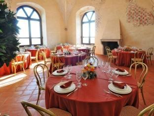 Fortezza Viscontea Cassano D'Adda - Dining Room