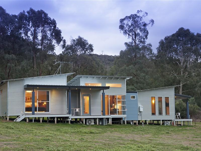 Casa Luna Gourmet Accommodation - Hotell och Boende i Australien , Wangaratta