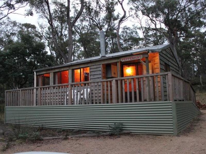 Gumleaves Bush Holidays - Hotell och Boende i Australien , Little Swanport