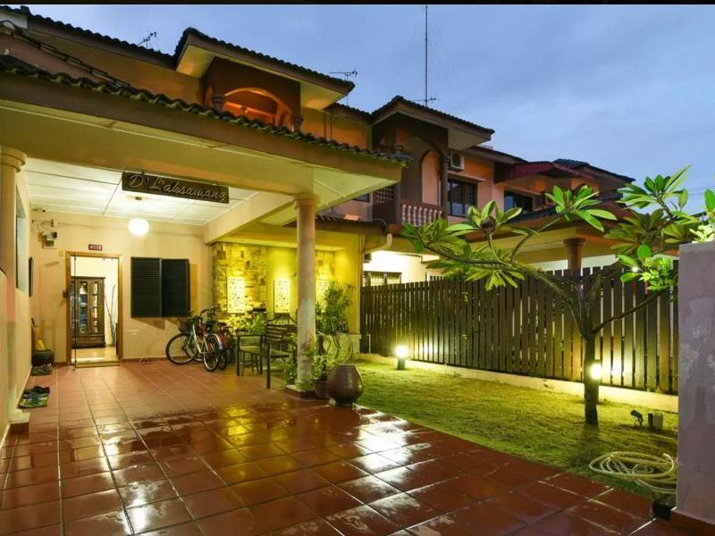D'Laksamana - Hotels and Accommodation in Malaysia, Asia