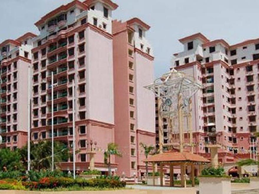 Marina Court Penthouse - Kota Kinabalu