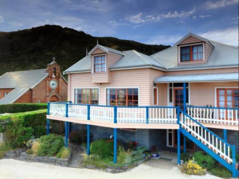 Hanlon House B&B - Hotell och Boende i Australien , Stanley