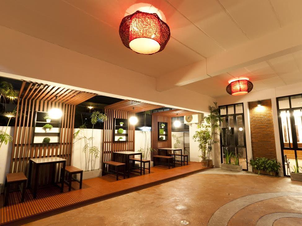 CM Apartment - Hotels and Accommodation in Thailand, Asia