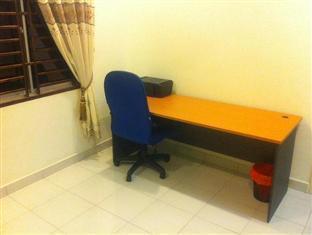Homestay @ Setia Tropika Johor Bahru - Working place