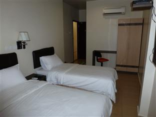 Hotel Hong @ Jonker Street Melaka Malacca / Melaka - Triple Room