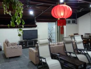 Hotel Hong @ Jonker Street Melaka Malacca / Melaka - Roof Top Night View