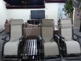 Hotel Hong @ Jonker Street Melaka Malacca / Melaka - Roof Top Relaxing Chair