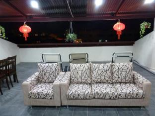 Hotel Hong @ Jonker Street Melaka Malacca / Melaka - Night View From Roof Top