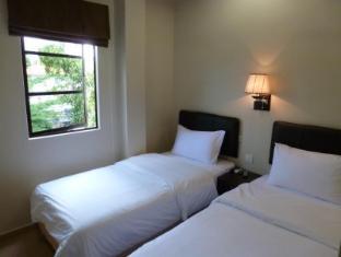 Hotel Hong @ Jonker Street Melaka Malacca / Melaka - Twin Room