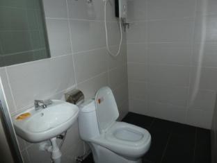 Hotel Hong @ Jonker Street Melaka Malacca / Melaka - Attach bathroom