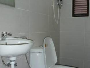 Hotel Hong @ Jonker Street Melaka Malacca / Melaka - Bathroom