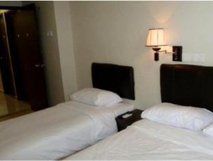 Hotel Hong @ Jonker Street Melaka Malacca / Melaka - Guest Room