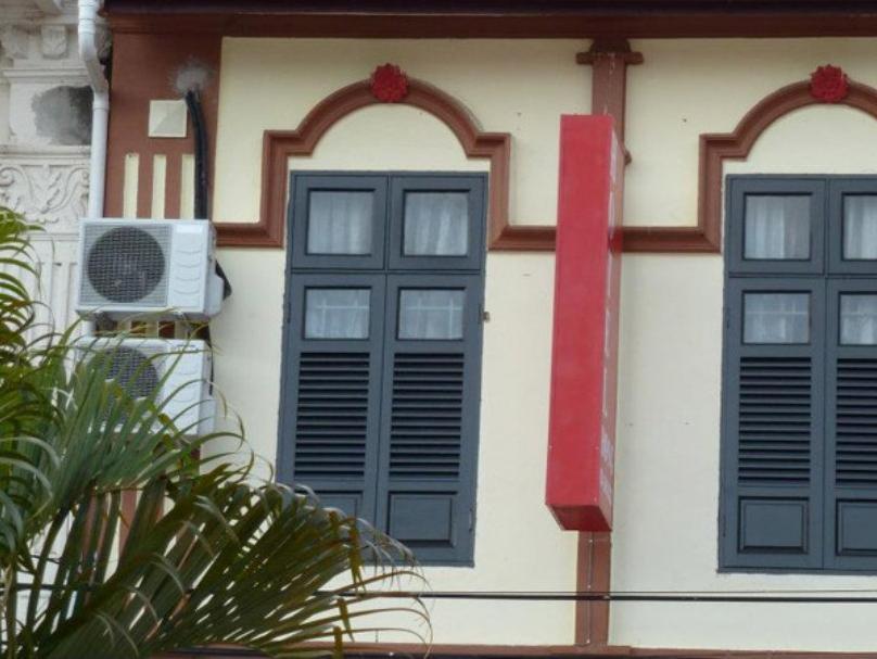 Hotel Hong @ Jonker Street Melaka - Hotels and Accommodation in Malaysia, Asia