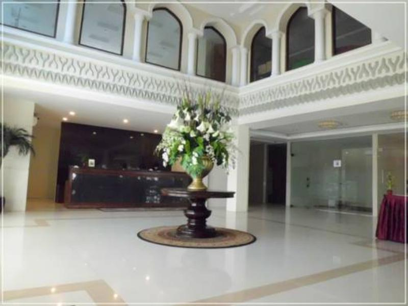 The Sulthan Darussalam Medan - Hotels and Accommodation in Indonesia, Asia