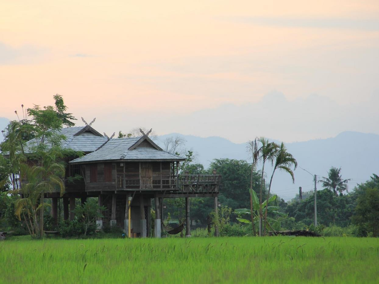 Oey-Chan-Dha Villa - Hotels and Accommodation in Thailand, Asia