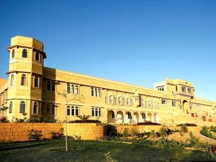 Hotel Thar Vilas - Hotel and accommodation in India in Jaisalmer