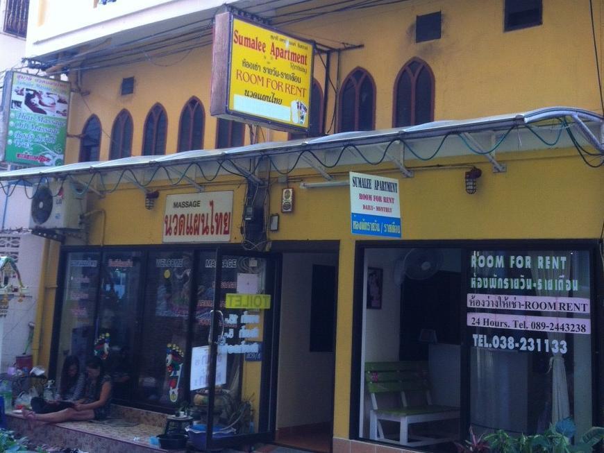 Hotell Sumalee Apartment i , Pattaya. Klicka för att läsa mer och skicka bokningsförfrågan