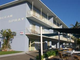 Ocean Spray Apartments 海洋喷雾公寓