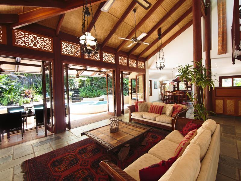 The Garden Burees - Hotell och Boende i Australien , Byron Bay