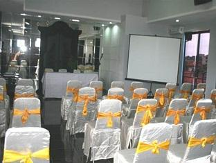 Arya Hotel & Spa Bali - Meeting Room