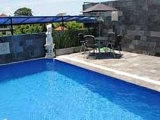 Arya Hotel & Spa Bali - Swimming Pool
