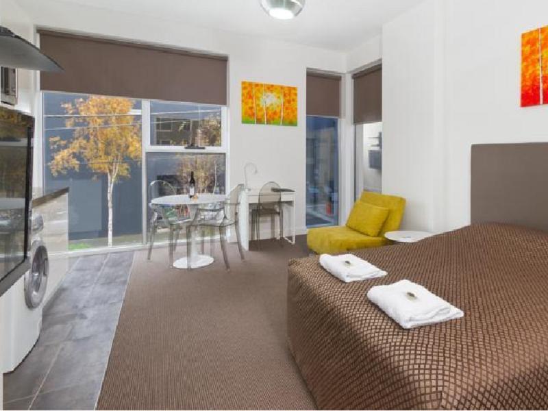 Zara Apartments - Hotell och Boende i Australien , Melbourne