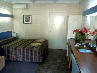 Central Highlands Motor Inn Daylesford and Macedon Ranges - Guest Room