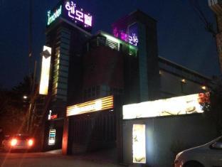 N Motel N 汽车旅馆