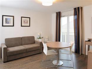 Residhome Roissy Village Paris - Apartment