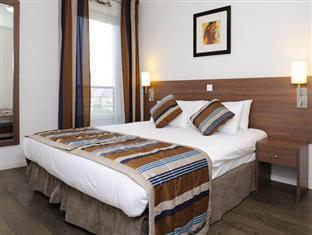 Residhome Roissy Village Paris - Guest Room