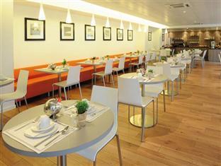 Residhome Roissy Village Paris - Restaurant