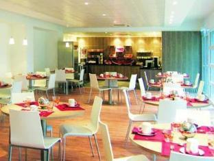 Residhome Roissy Village Paris - Coffee Shop/Cafe