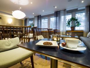 Hotel Micro Stockholm - Lobby